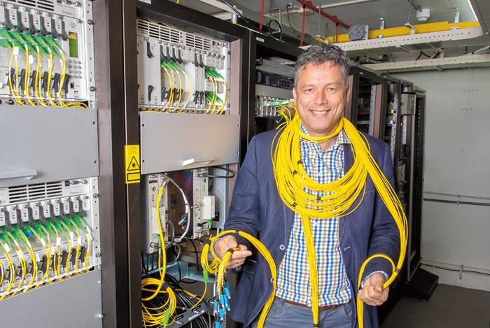 CAI Harderwijk garandeert optimale bereikbaarheid