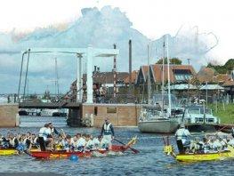 JCI Drakenbootrace