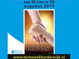 Tentweek Harderwijk 2019