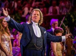 André Rieu Maastricht concert 2019 Shall we dance?