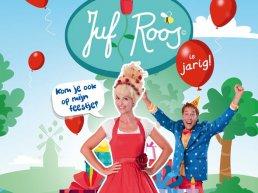 Vrijdag 26 juli peuter- en kleuterbios met de film Juf Roos