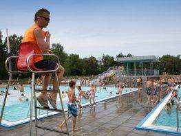 Vacature zweminstructeur zwembad de Sypel (12 uur per week)