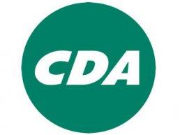 Schriftelijke vragen van het CDA inzake veiligheid wandelzone Boulevard