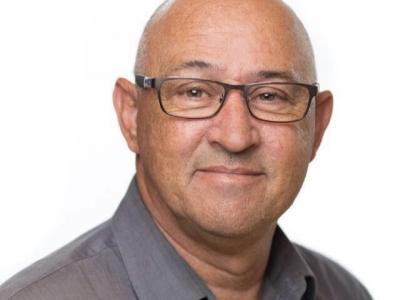 Richard Burgemeester nieuwe teammanager VVOG 1