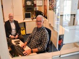 Honderd jaar CCNV: Herinneringen ophalen met Gerrit van der Beek