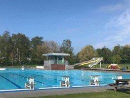 Zwembad De Sypel verwelkomt record aantal bezoekers in voorseizoen