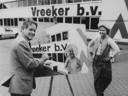 Ondernemend Harderwijk door de jaren heen!
