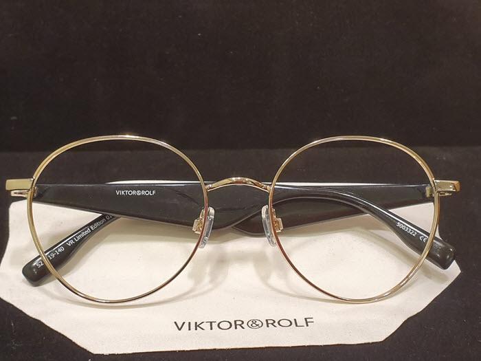 Nieuwe collectie Viktor & Rolf bij Specsavers Harderwijk