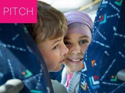 Gezocht: vervoer voor kinderen van het AZS