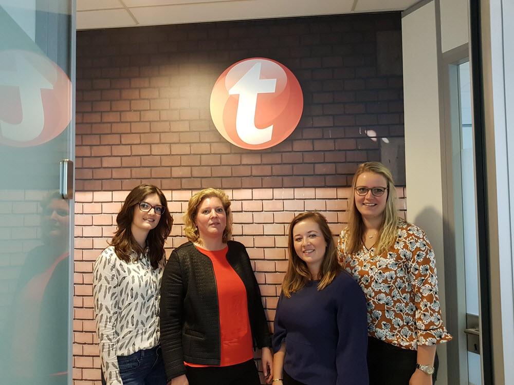 Tempo Team Harderwijk kent de regio