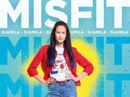 20 September GIRLS VIP NIGHT met de film Misfit 2