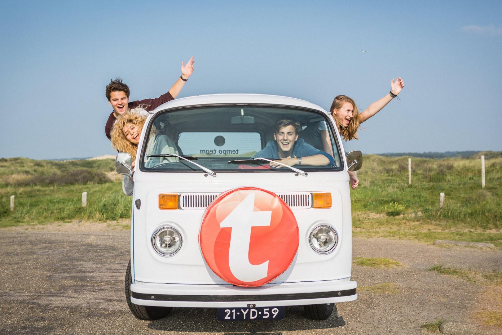 Vacatures Tempo-Team Harderwijk