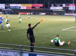 VVOG te sterk voor NSC: 2-0 (wedstrijdverslag)