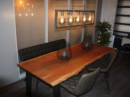 Eindelijke weer een mooie showroom met verlichting en trendy lampen voor Harderwijk en de regio rondom Harderwijk