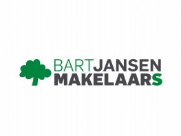 Bart Jansen Makelaars feliciteert Gerard van den Tweel