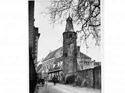 Herinner je je Harderwijk: Academiestraat Harderwijk