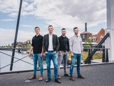 Artiflex Nijkerk verhuist naar regiokantoor in Harderwijk