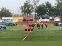 VVOG wint met 3-0 en bekert verder (wedstrijdverslag)