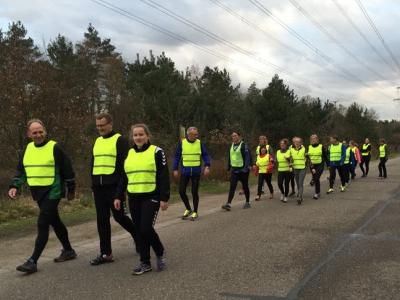 Beginnen met hardlopen, wie start er mee?