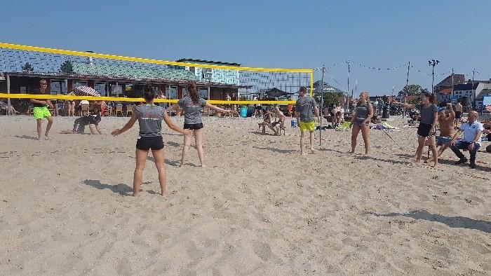Horeca Beach Volleybal Harderwijk 1