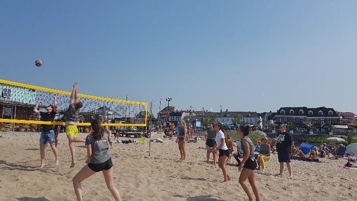 Horeca Beach Volleybal Harderwijk 2