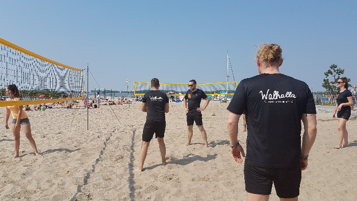 Horeca Beach Volleybal Harderwijk 3