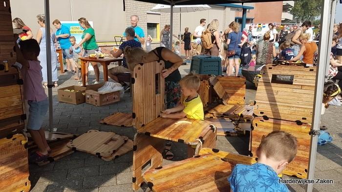 Mini Huttenfeest 2019 Harderwijk 3