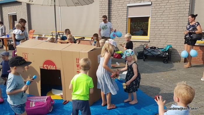 Mini Huttenfeest 2019 Harderwijk 2