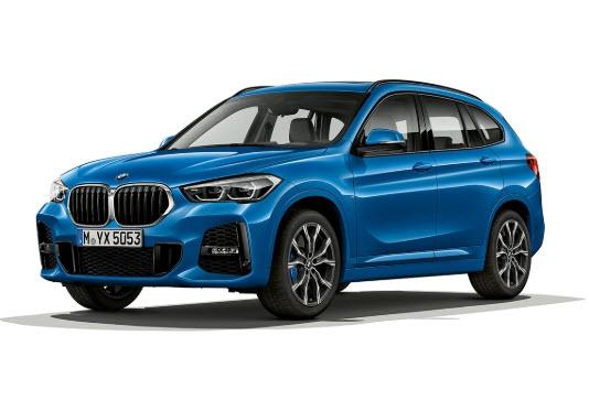 De nieuwe BMW 1 zelfverzekerd, sportief en opvallend!