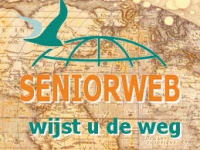 Opendagen SeniorWeb in de MFC de Bogen