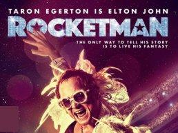 Film Rocketman in Filmhuis Harderwijk