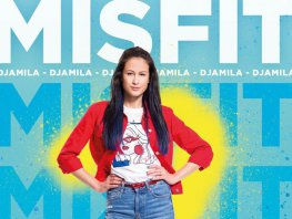 GIRLS VIP NIGHT met de film Misfit 2