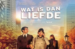 Ladiesnight 'Wat is dan Liefde'