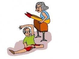 Senioren Sportief….. U ook?