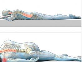 Pijnklachten in uw schouders bij het opstaan?