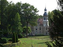 Geschiedenis Groevenbeek bij NMP Ermelo