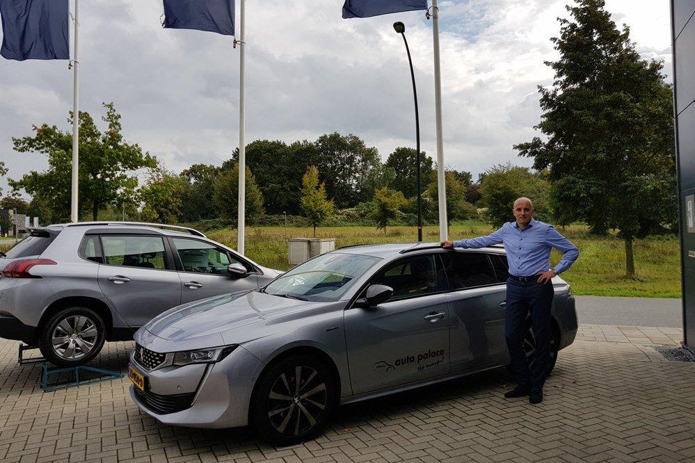 Auto Palace Harderwijk