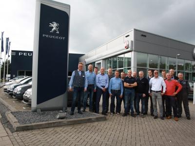 Auto Palace Harderwijk dealer van Peugeot en Fiat voor Harderwijk en omstreken