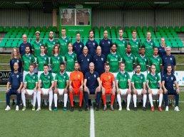 VVOG pakt verdiende overwinning op Barendrecht (wedstrijdverslag)