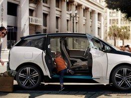 BMW i-Ready overstappen naar elektrisch rijden zodra u dat wil!