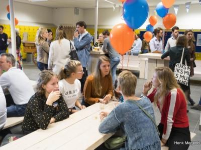 Reünie CCNV Harderwijk 5 oktober