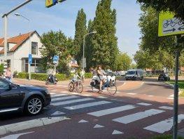 Harderwijk wil veilige, duurzame en gastvrije fietsstad zijn