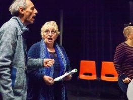 Cabaretgroep 'Bodt' brengt hommage aan Conny Vermeulen