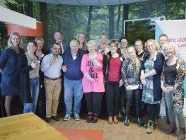 Geslaagde social impact experience zet speciaal talent in het zonnetje
