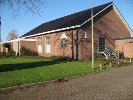 Dorpshuis Hierden krijgt geld voor nieuwe inventaris