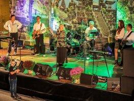 Pasar Malam viert lustrum 19 en 20 oktober 'Indische' Sypel