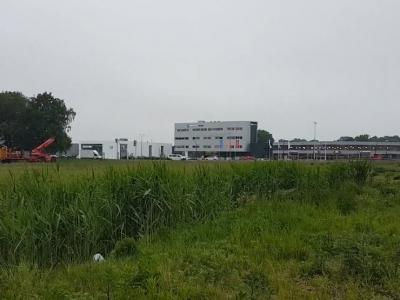 College wil een 'zorgvuldig proces' bij arbeidsmigrantenhuisvesting Harderwijkerweg