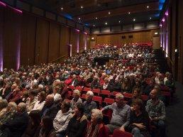 Theater Stationslaan nog drie jaar 'in bedrijf'