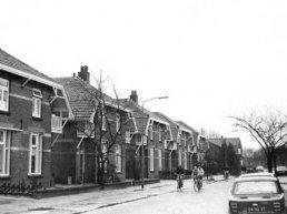 Herinner je je Harderwijk: Wilhelminalaan