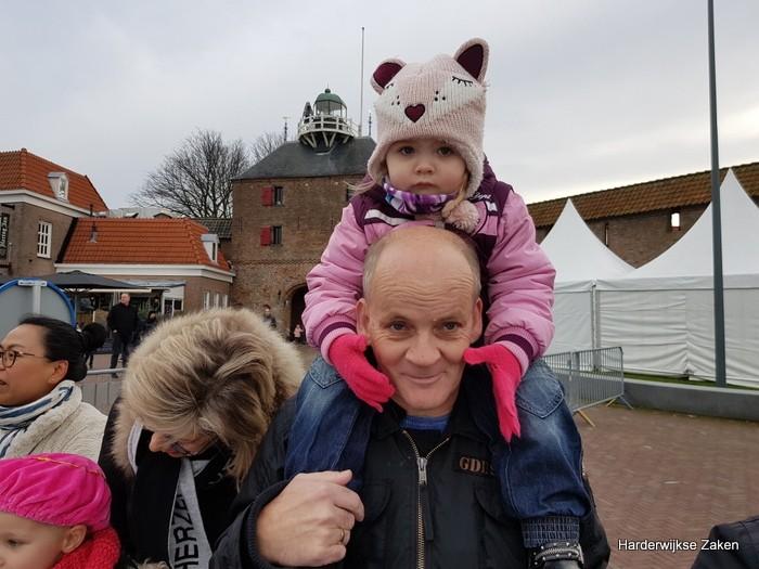 Intocht Sinterklaas Harderwijk 2019 1